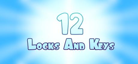 12 locks and keys