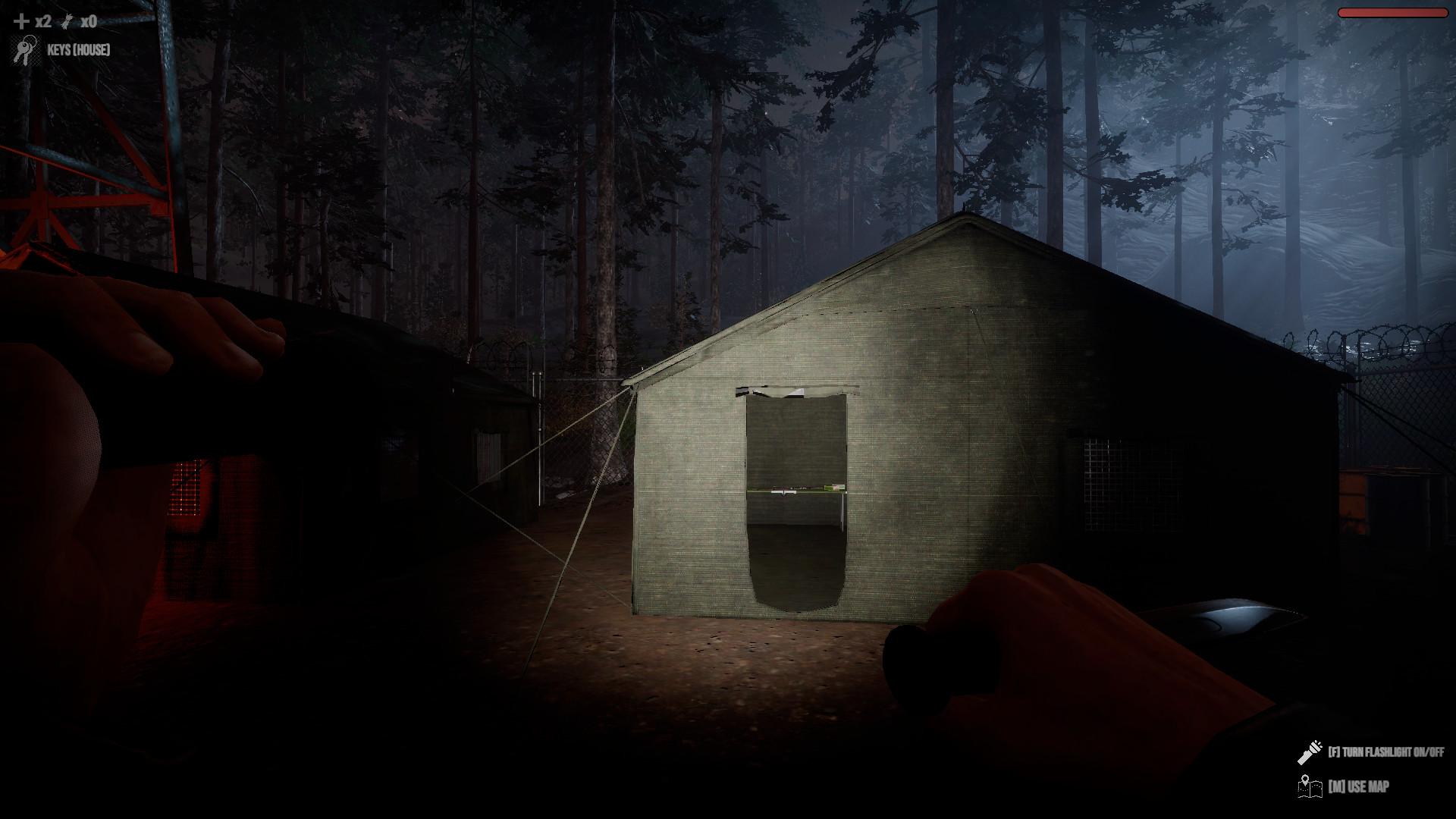 Chupacabras: Night Hunt  Free Download