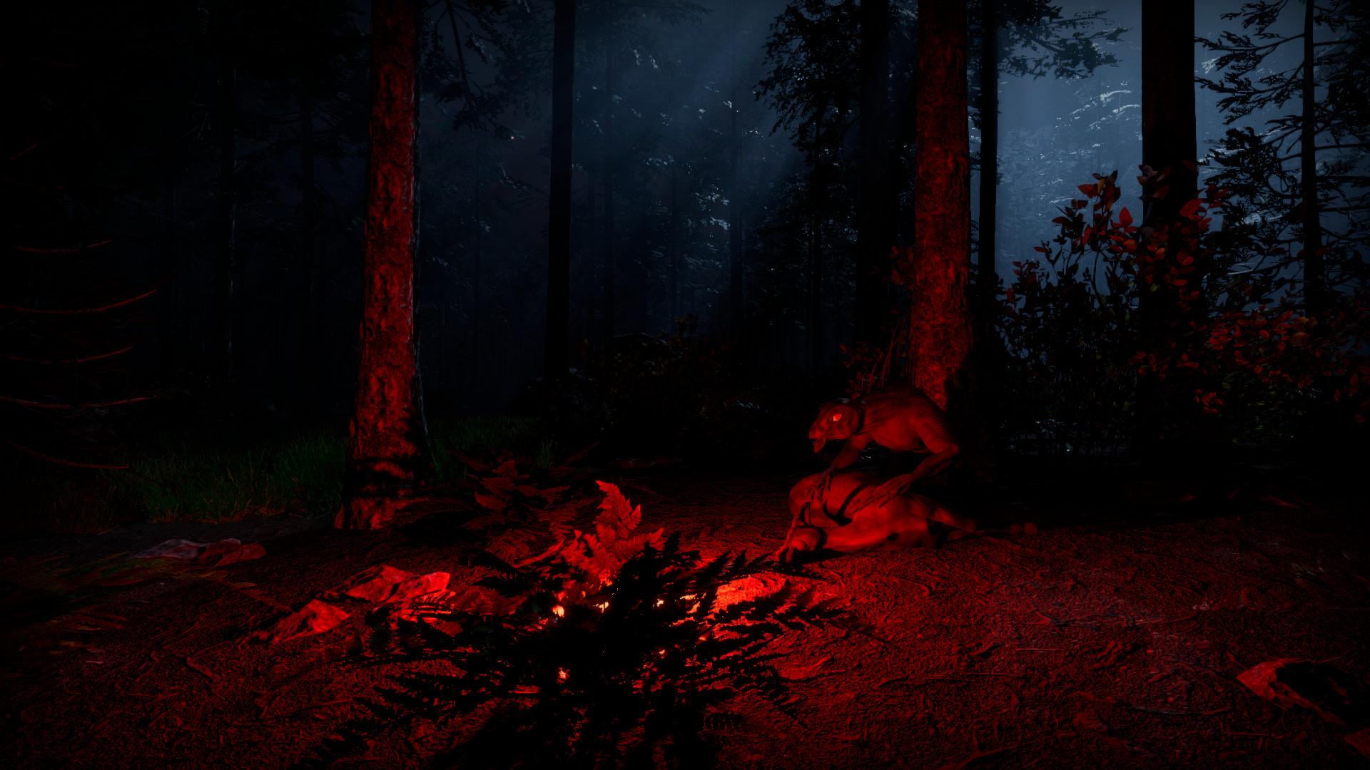 Chupacabras Night Hunt Free Download