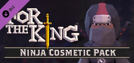 Image for For The King: Ninja Cosmetic Pack
