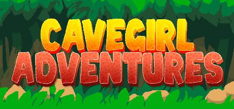 Cavegirl Adventures