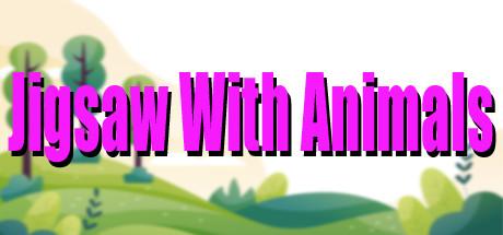 Jigsaw With Animals
