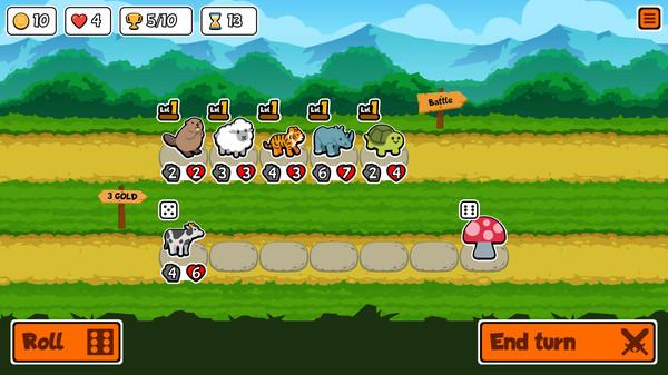 Super Auto Pets screenshot