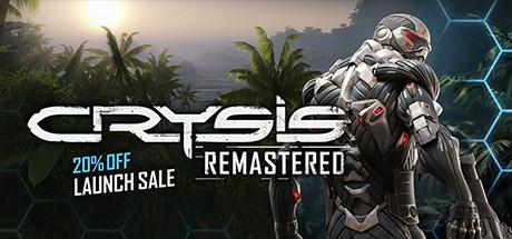 Crysis Remastered v20210917-CODEX
