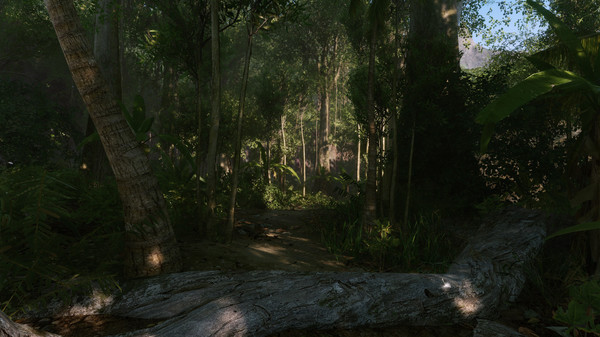 скриншот Crysis Remastered 3