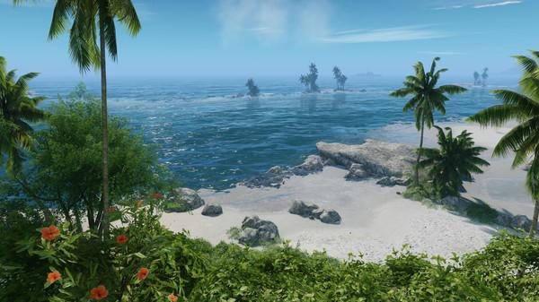 скриншот Crysis Remastered 0