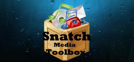 Snatch Media Toolbox