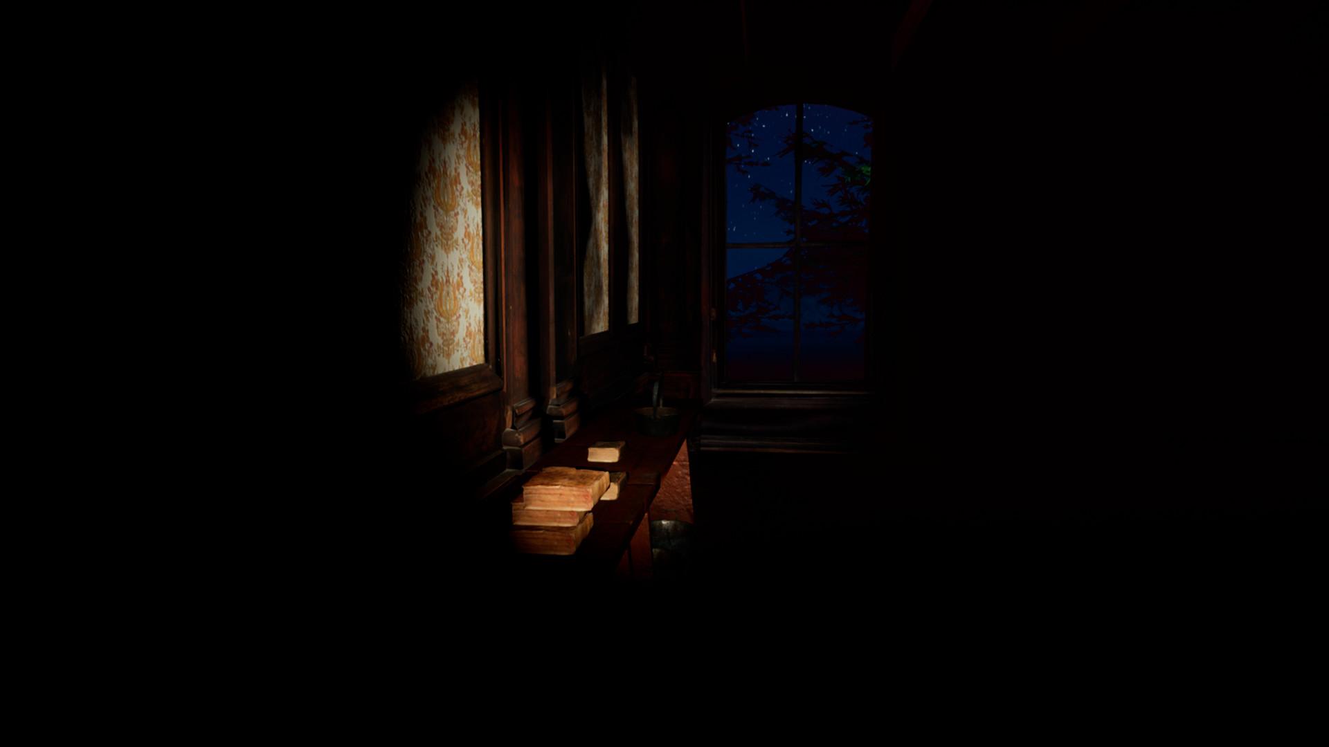 """""""根据真实事件改编"""" 恐怖游戏《Osylla》Steam发售插图9"""