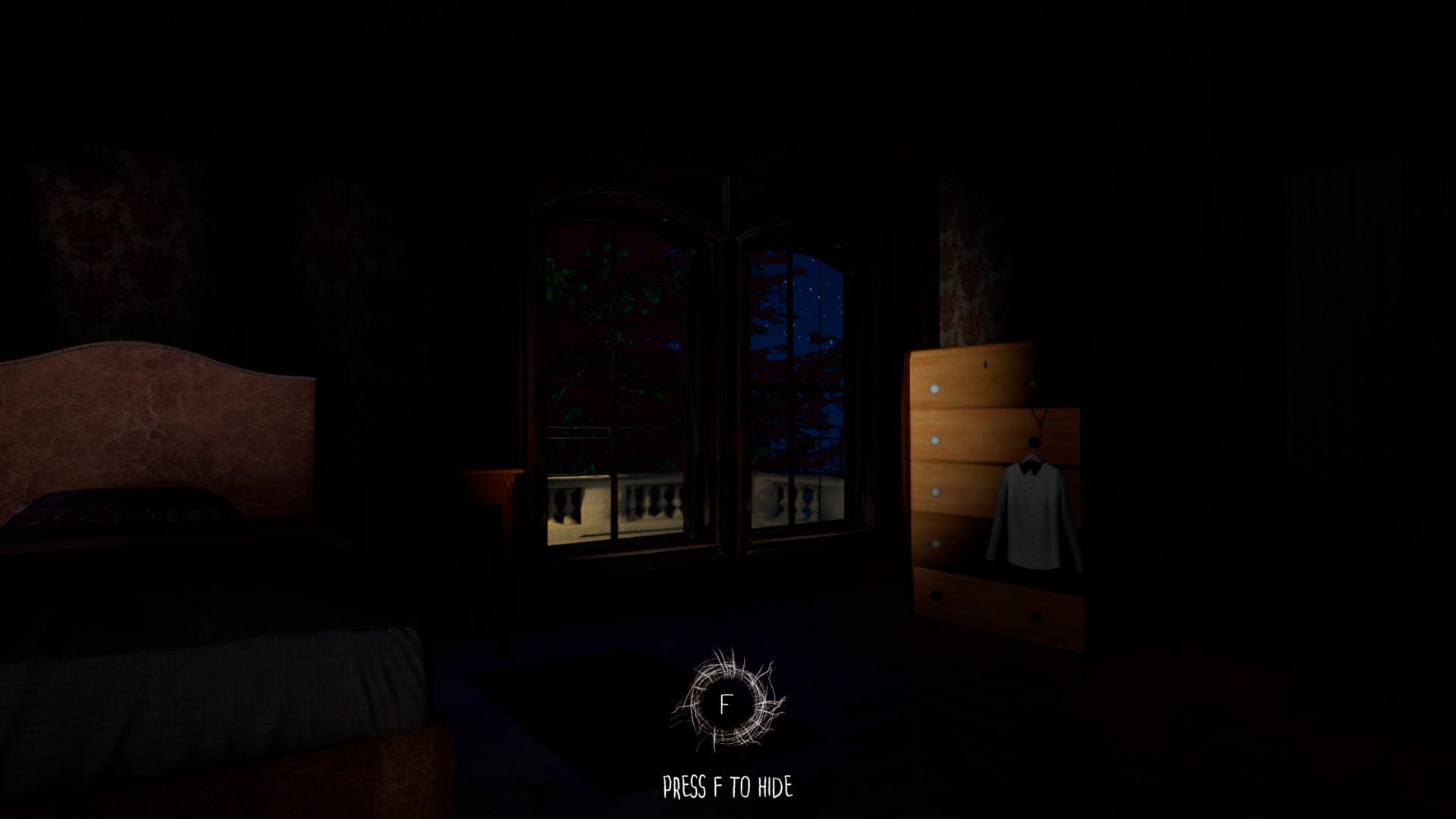 """""""根据真实事件改编"""" 恐怖游戏《Osylla》Steam发售插图5"""