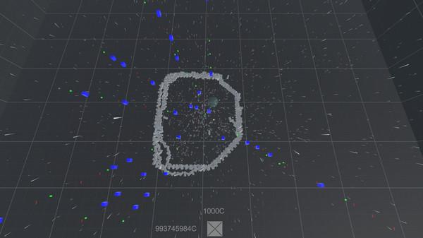Infinite Cube Defense screenshot