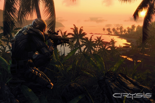 Скриншот №4 к Crysis
