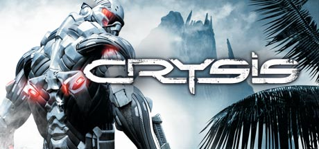 Crysis Cover Image