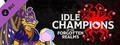 Idle Champions - Witchlight Orkira Theme Pack is $19.99 (20% off)