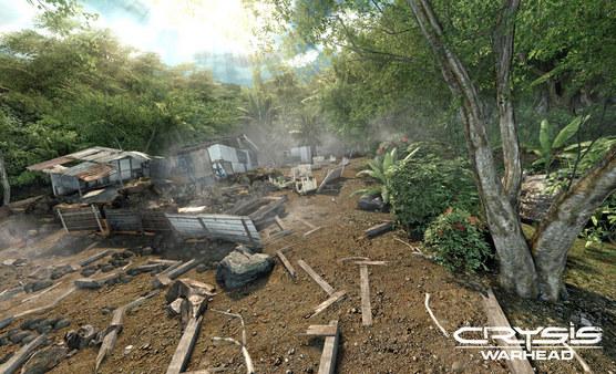 Скриншот №5 к Crysis Warhead®