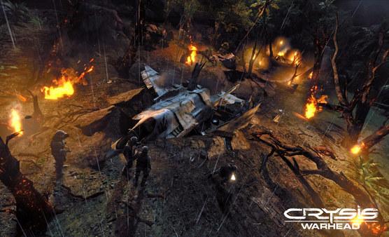 Скриншот №6 к Crysis Warhead®
