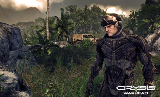 Скриншот №9 к Crysis Warhead®