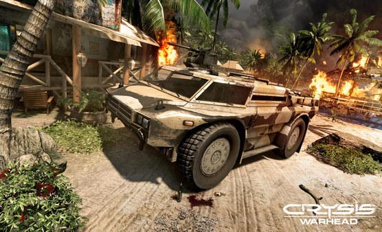 Скриншот №12 к Crysis Warhead®