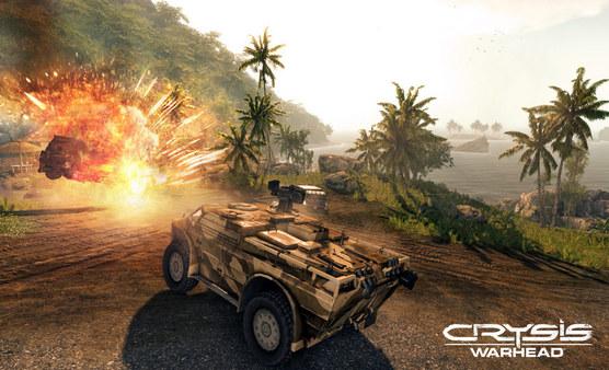 Скриншот №19 к Crysis Warhead®
