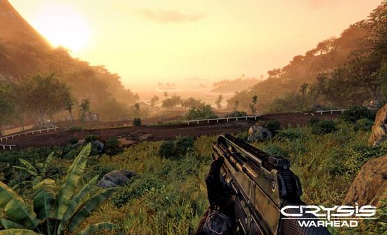 Скриншот №20 к Crysis Warhead®