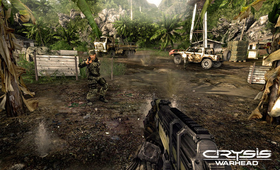 Скриншот №21 к Crysis Warhead®