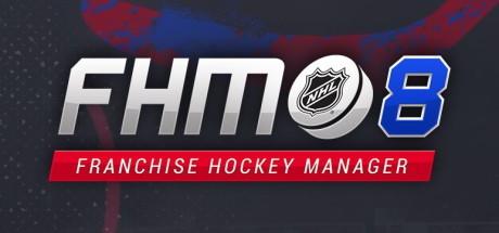 Franchise Hockey Manager 8