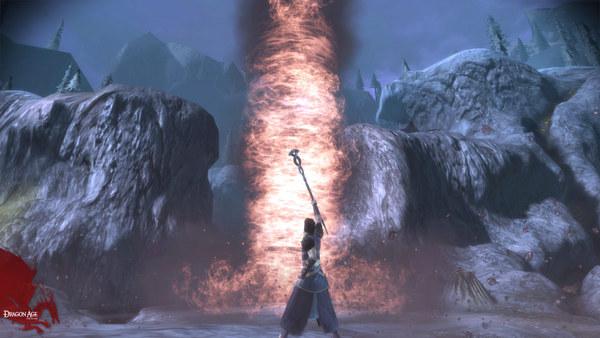Скриншот №4 к Dragon Age Origins