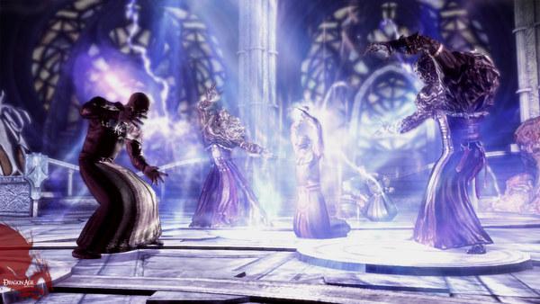 Скриншот №5 к Dragon Age Origins
