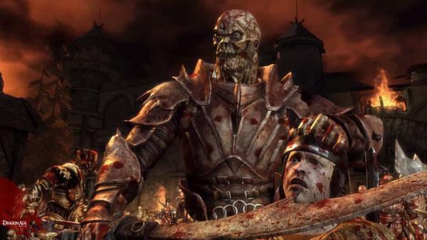 Скриншот №7 к Dragon Age Origins