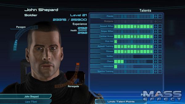 скриншот Mass Effect 5