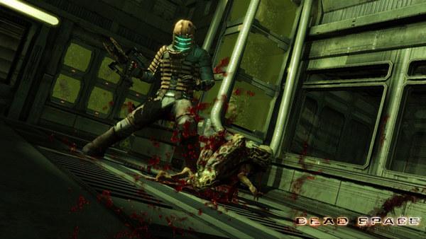 Скриншот №1 к Dead Space