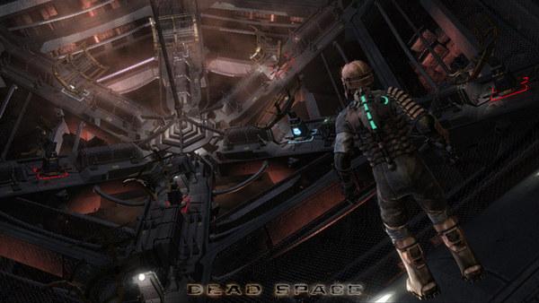 Скриншот №3 к Dead Space
