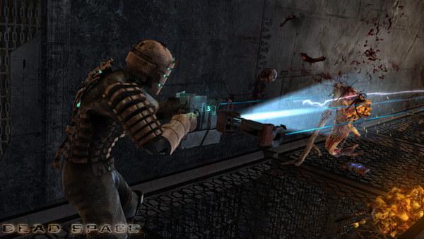 Скриншот №4 к Dead Space