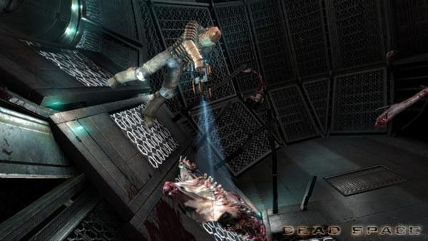 Скриншот №5 к Dead Space