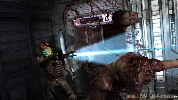 Скриншот №7 к Dead Space