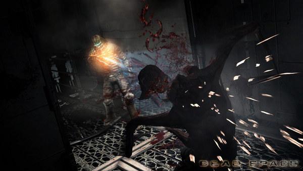Скриншот №9 к Dead Space