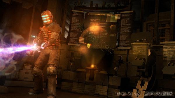 Скриншот №10 к Dead Space