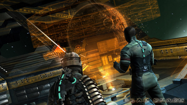Скриншот №11 к Dead Space