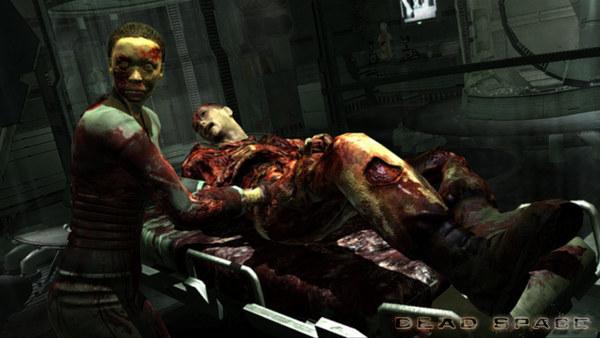Скриншот №12 к Dead Space