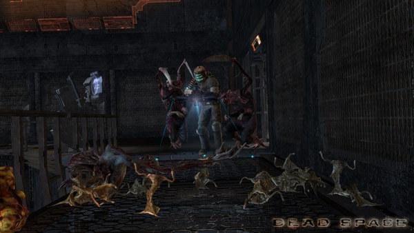 Скриншот №13 к Dead Space