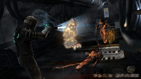 Скриншот №14 к Dead Space