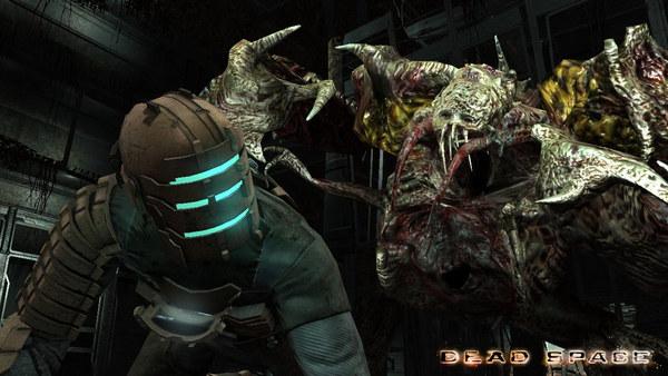 Скриншот №16 к Dead Space
