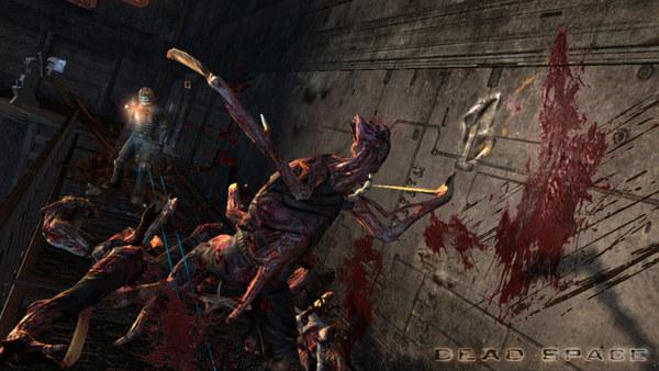 Скриншот №17 к Dead Space