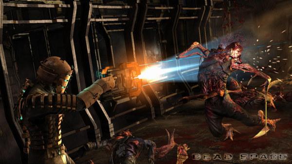Скриншот №18 к Dead Space