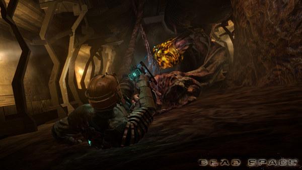 Скриншот №19 к Dead Space