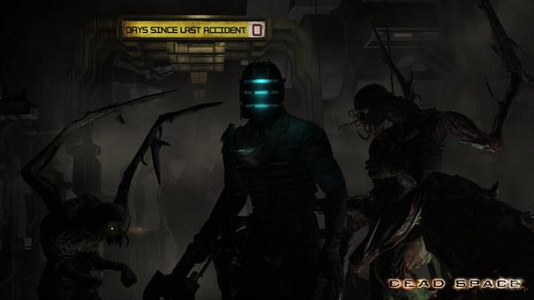 Скриншот №20 к Dead Space
