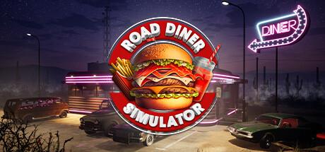 Road Diner Simulator Cover Image