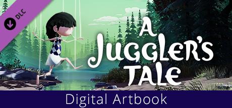 Image for A Juggler's Tale Digital Artbook