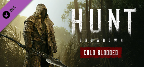 Hunt: Showdown - Cold Blooded