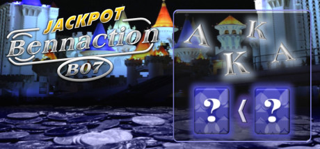 Jackpot Bennaction – B07 : Discover The Mystery Combination
