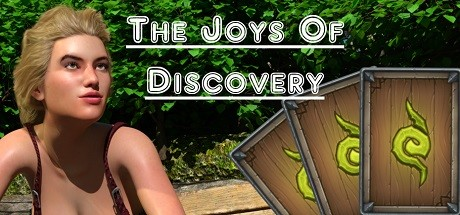 The Joys of Discovery